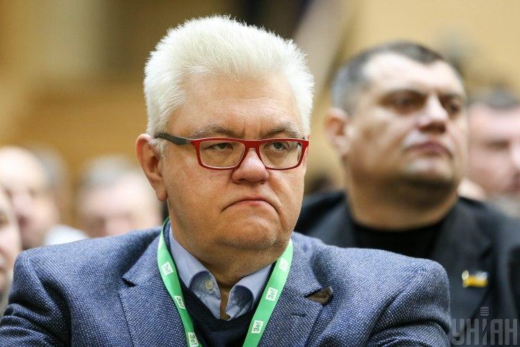 Сергей Сивохо
