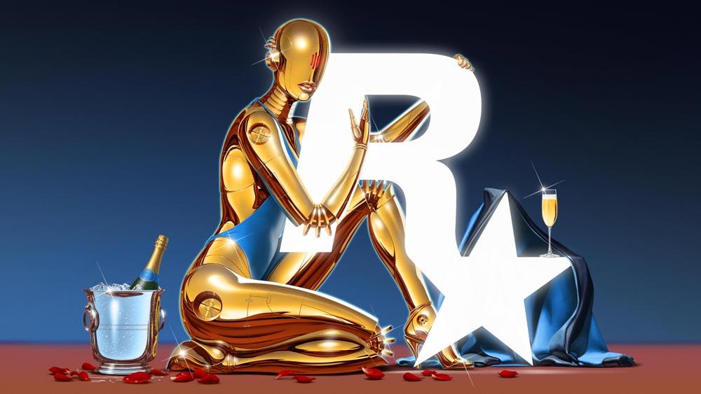Изображение с сайта Rockstar