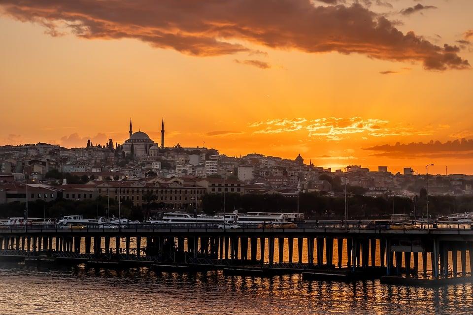 Отдых в Турции 2020 – коронавирус отменил шведский стол: что известно