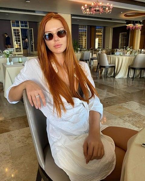 Анастасія Руда