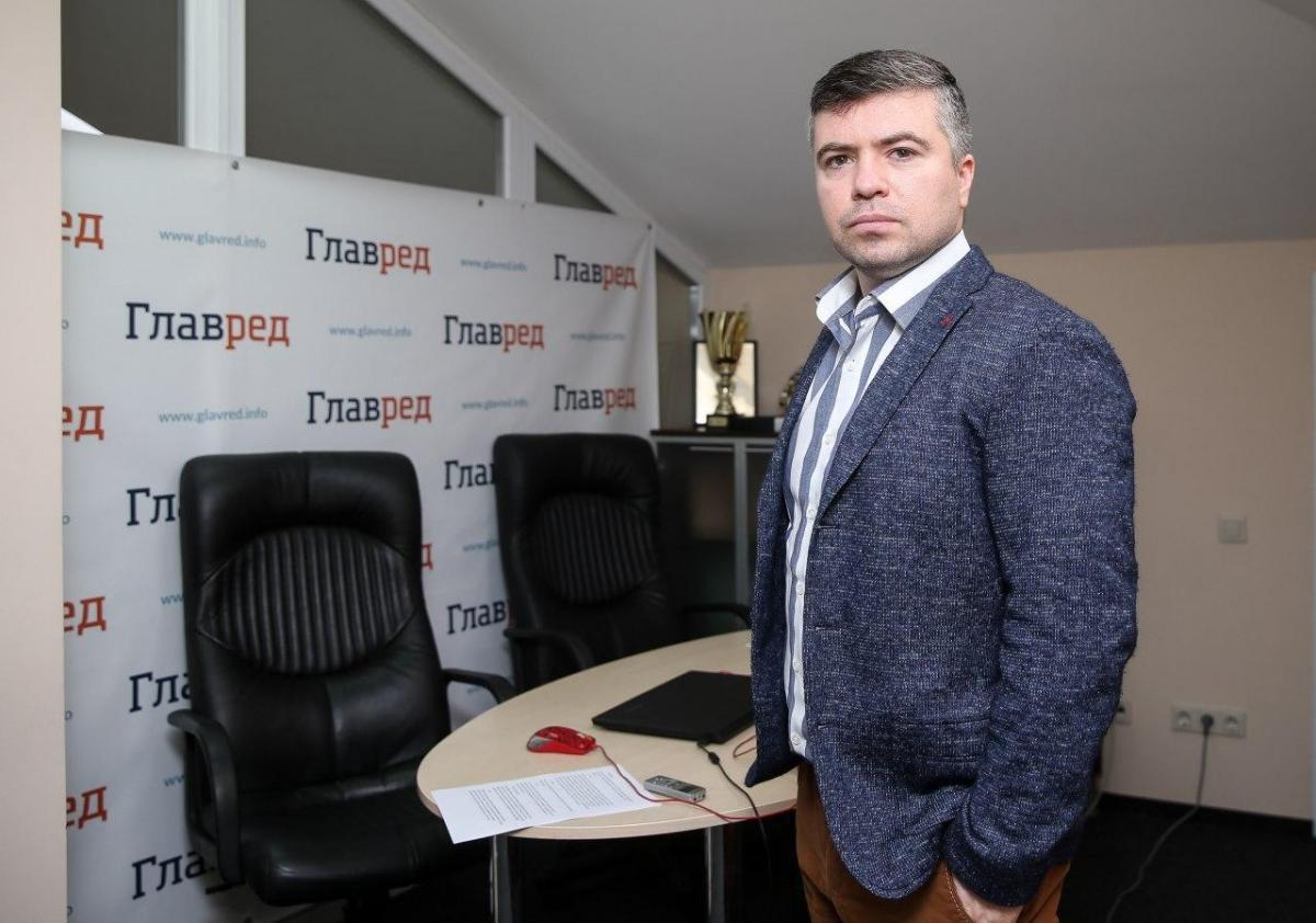 Олександр Бабич порадив, що у Всесвітній метеорологічний день 2020 комусь потрібно зізнатися – своїх страхах – Гороскоп на 23 березня 2020 року