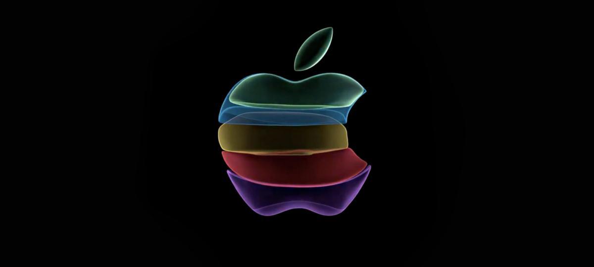 Логотир Apple
