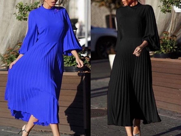 Модні сукні 2020 весна