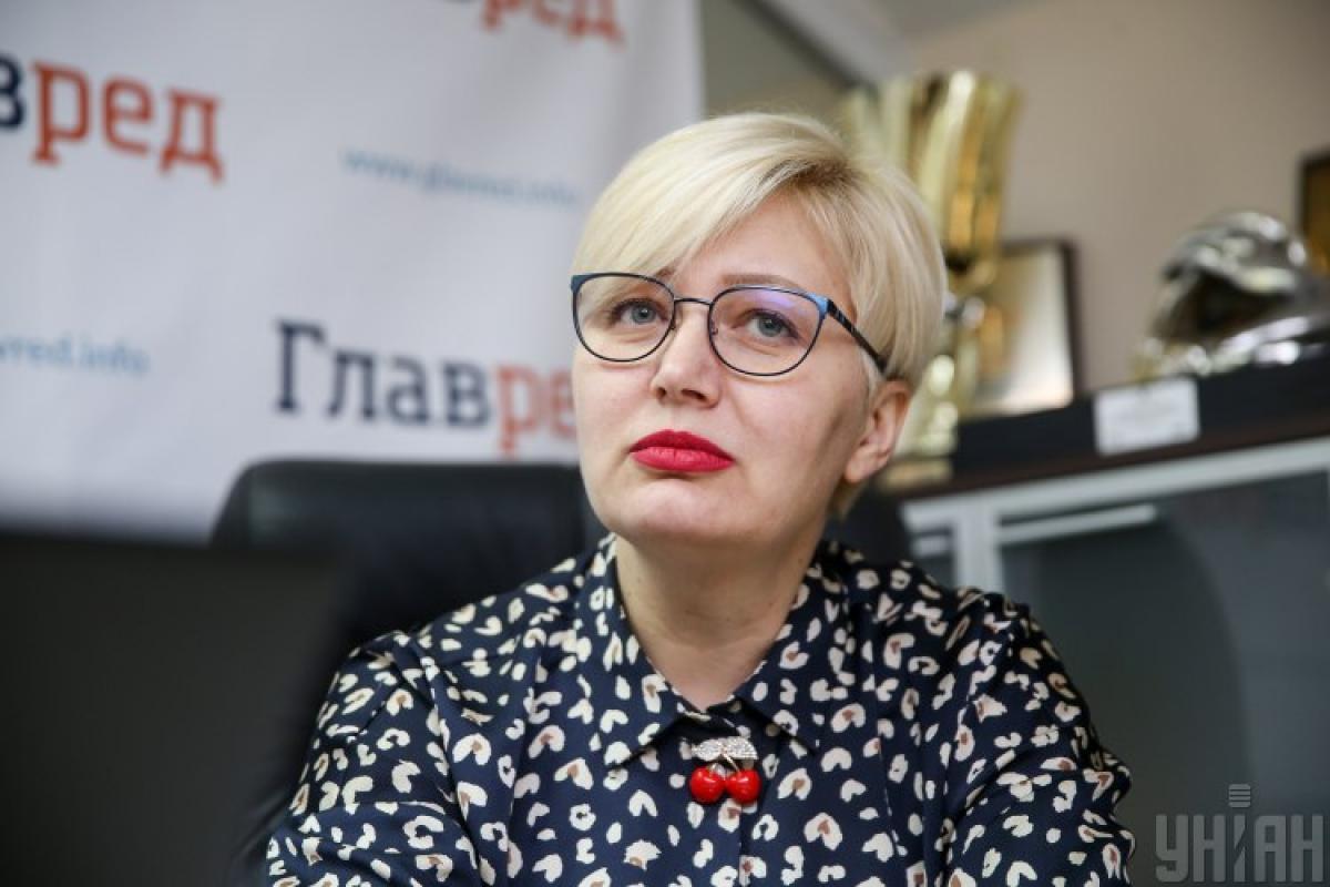 Лариса Ницой считает, что жители Донбасса быковатые – Новости Донбасса