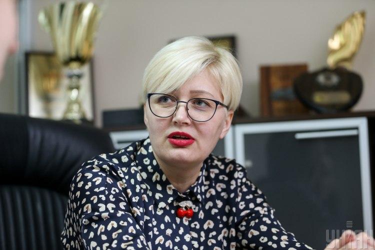 Лариса Ницой считает, что в Украине совок до сих пор не побежден – Новости Украины