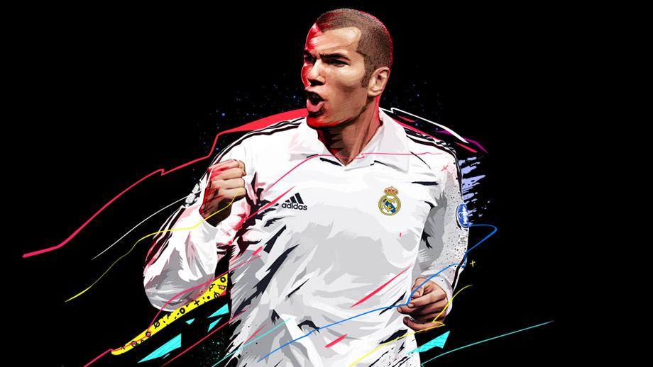 Офіційний арт FIFA 20