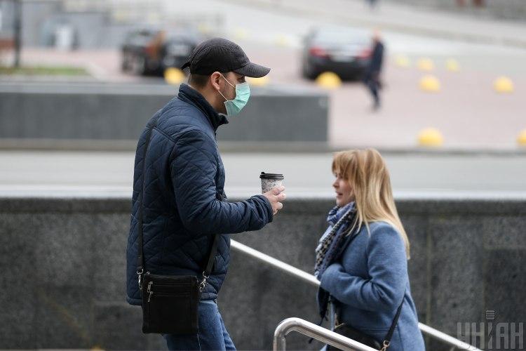 Число людей в Украине, которые подхватили коронавирус, серьезно возросло – Новости коронавирус