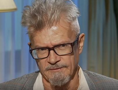 В Другой России сообщили, что официальная причина смерти Эдуарда Лимонова – онкология – Эдуард Лимонов