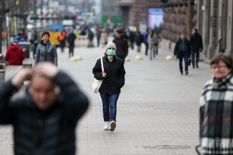 Коронавірус в Києві знайшли ще у шести осіб – Коронавірус 2020