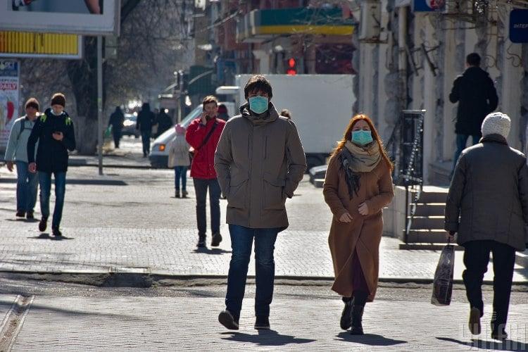 коронавирус,Украина