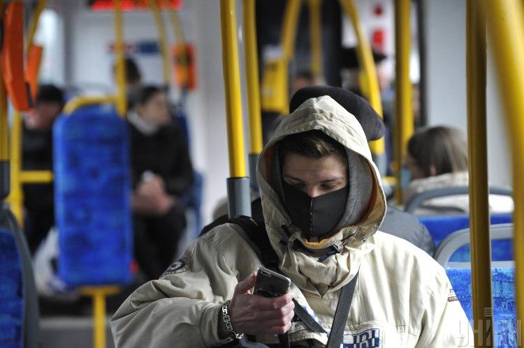 В Киеве сегодня с 12:00 транспорт начнет ездить в обычном режиме – Киев транспорт 23 мая