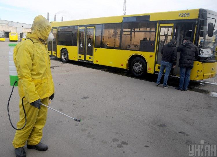 коронавірус,транспорт