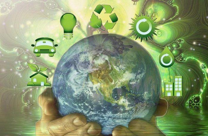День Земли 2020 – картинки