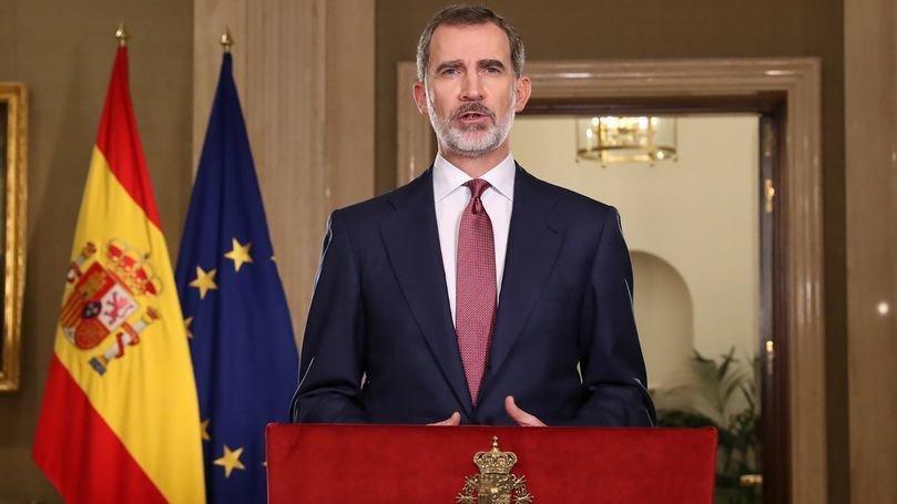 король Іспанії Філіпп VI