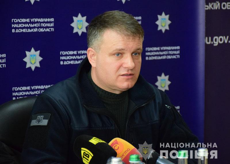 Варченко