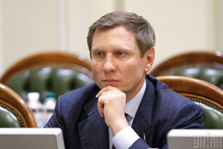 Нардеп сказал, что его мучает жажда – Сергей Шахов коронавирус