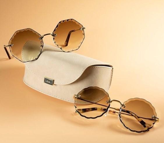 Модні сонцезахисні окуляри 2020