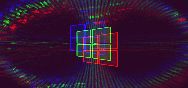 Арт логотипу Windows