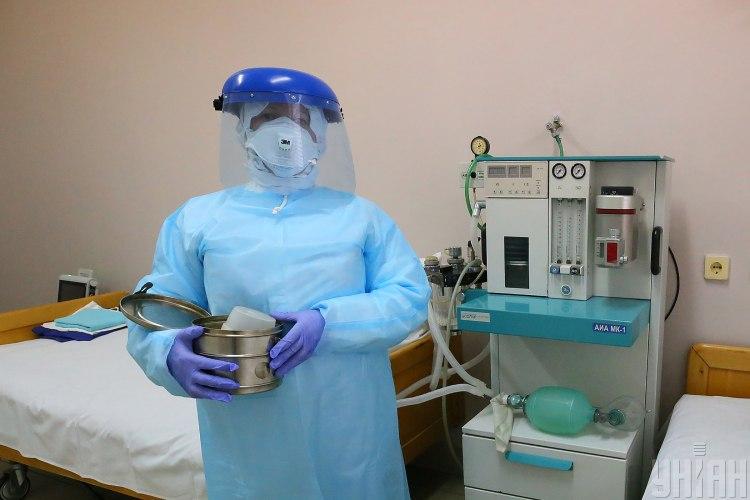 Коронавирус в Украине - статистика пугает даже врачей - что делать