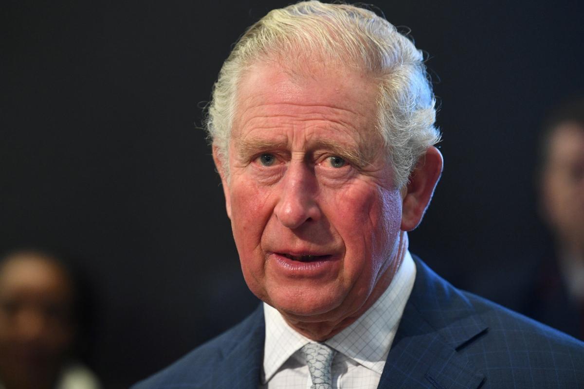 Принц Чарльз хворий на коронавірус – Коронавірус 2020