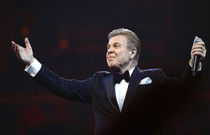 Лев Лещенко в реанімації