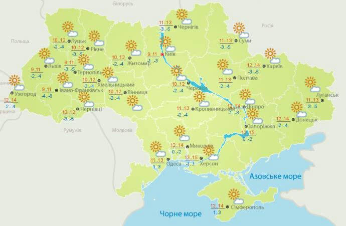 Зливи і пекельна спека: українців нажахав прогноз погоди на літо 2020