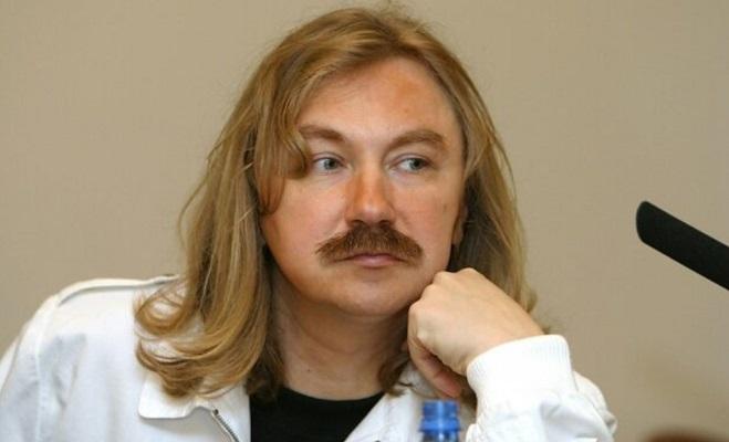 Ігор Ніколаєв