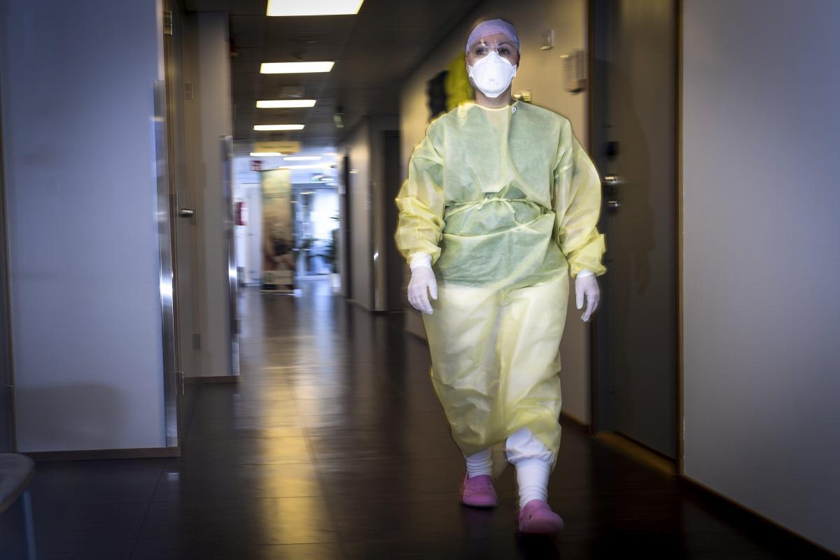 У Запорізькій області перший пацієнт одужав