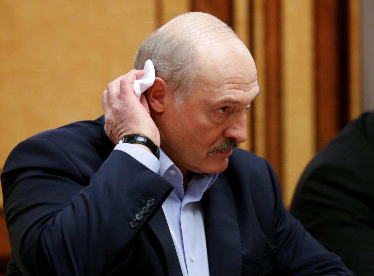 Александр Лукашенко высказался о голоде в Беларуси из-за китайского вируса – Коронавирус в Беларуси сегодня