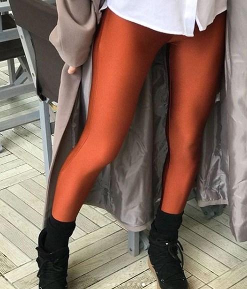Модні легінси 2020
