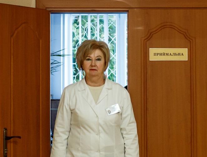 Лариса Духневич