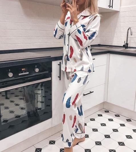 Модні піжами 2020