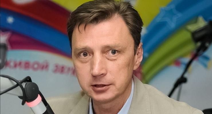 Олег Васильєв