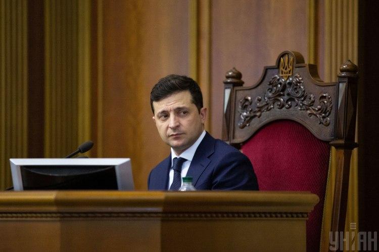 Эксперт полагает, что Владимир Зеленский ввел в заблуждение украинское общество