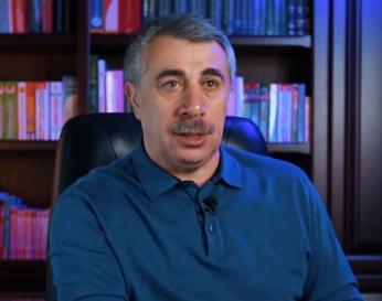 Евгений Комаровский считает, что карантин в Украине может закончиться после того, как его отменят в США – В Украине карантин 2020