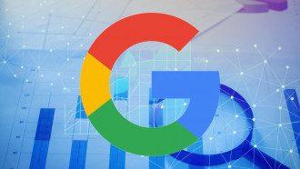 Логотип компанії Google
