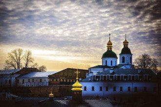 Церковні свята у листопаді 2020 - Різдвяний піст 2020 і Казанська