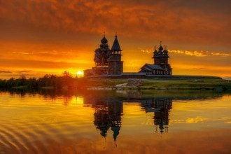 Полный православный календарь на июль 2020 - даты и посты