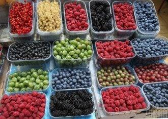 Диетолог сообщила, что мгновенно придать энергии может горстка ягод – Полезный перекус