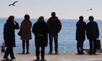 В Крыму нет воды - почему это хорошие новости для Украины