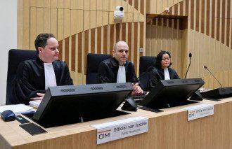 Нидерланды, суд, МН17