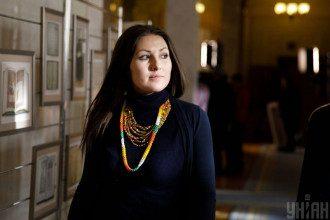Софію Федину київський суд відпустив на свободу – Софія Федина