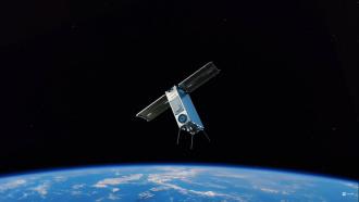Запуск камеры Xiaomi Mi 10 Pro в космос