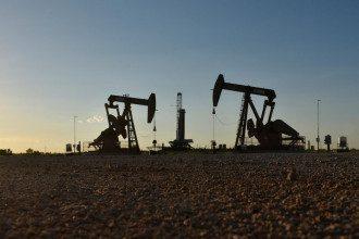 нафта, видобуток