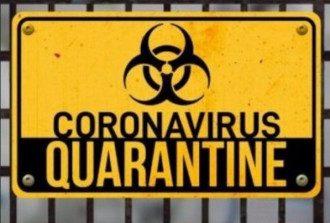 Економіст дав практичні поради, як українцям підготуватися до карантину через китайський коронавірус / MGN