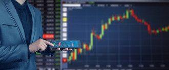 фондова біржа