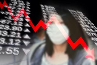 коронавирус, финансовый кризис