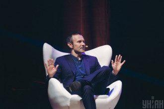 Святослав Вакарчук прокомментировал свой уход с поста главы Голоса – Вакарчук – Голос