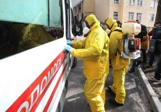 В Україні коронавірусом хворіє вже багато населення - епідеміолог