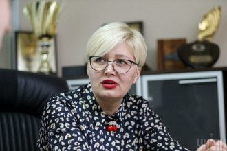 Лариса Ніцой вважає, що в Україні совок досі не перемогли – Новини України